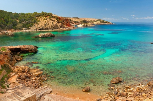 снять виллу в испании у моря