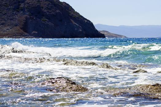 Отдых в Греции в сентябре.