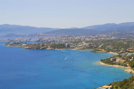 Фото Крит - Греция в сентябре