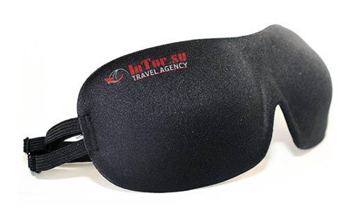 free sample of sleep-mask