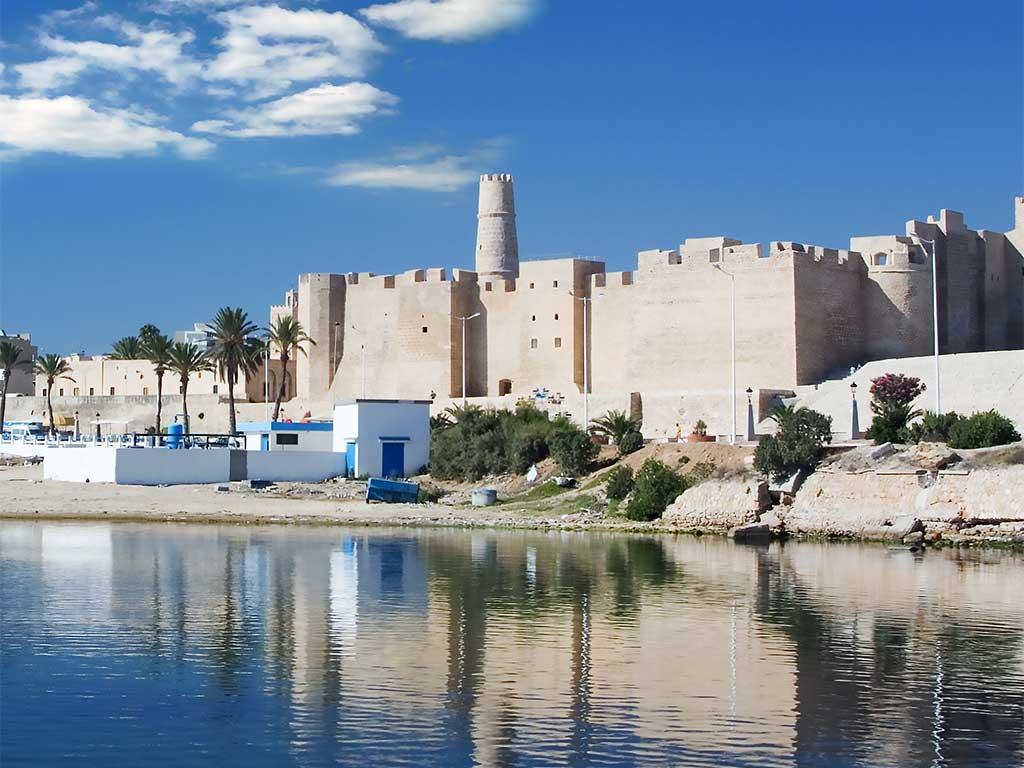 тунис картинка